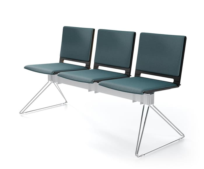 Chọn ghế băng dài bọc nệm theo phong thủy