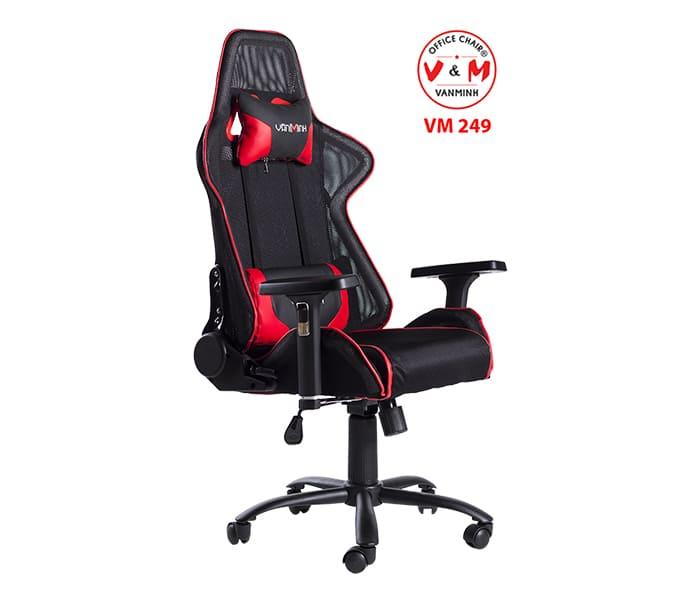 ghế game Văn Minh gaming chair