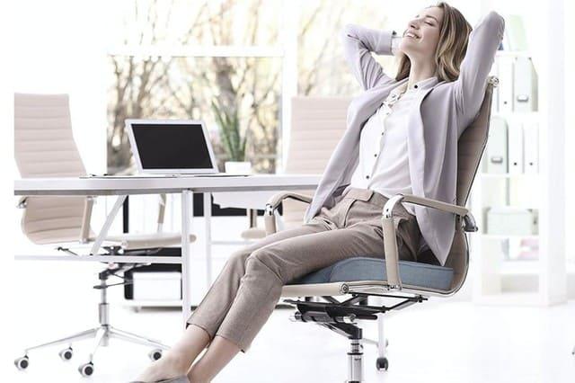 Đảm bảo hiệu quả khi làm việc