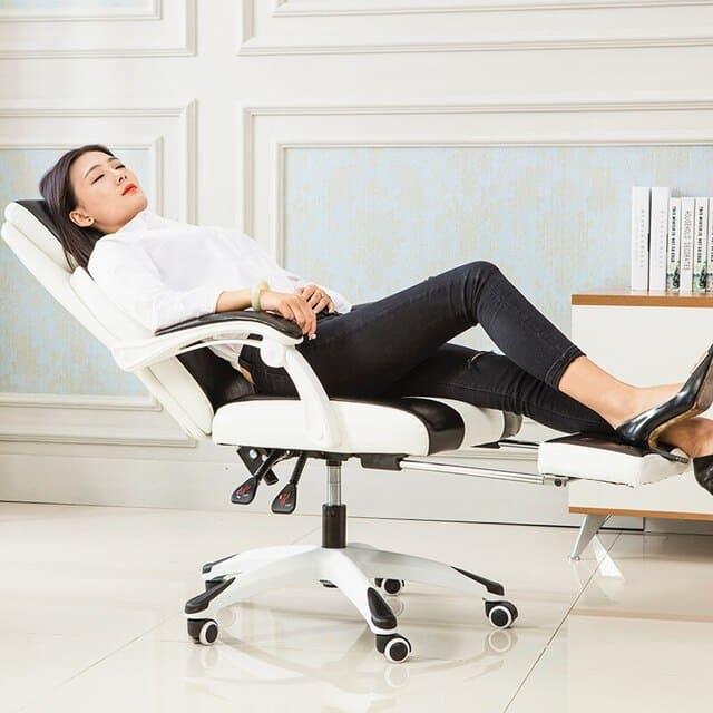 Ghế ngủ cho văn phòng