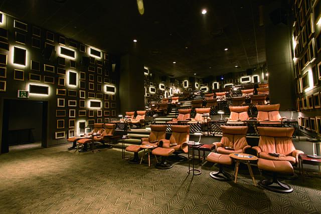 Rạp Cine & Suite CGV