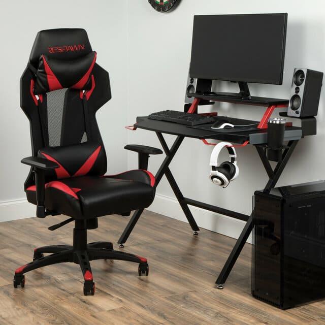 Thiết kế của ghế ngồi máy tính
