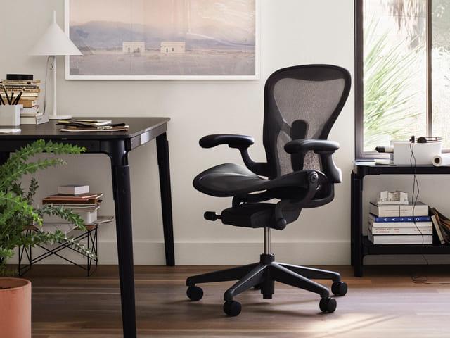 Cách chọn ghế văn phòng tốt