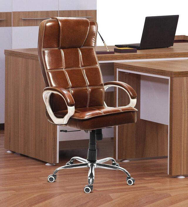 Chất liệu ghế văn phòng cao cấp