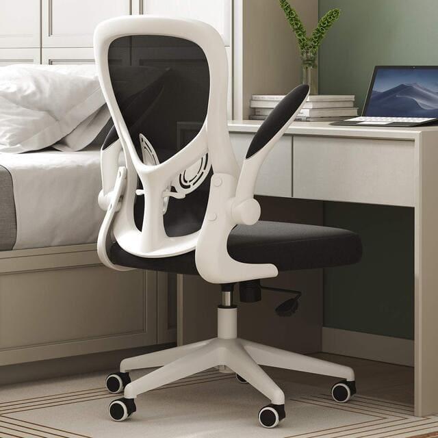 Chọn kiểu dáng ghế làm việc