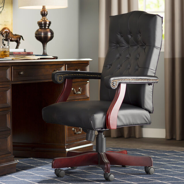 Ghế văn phòng cho giám đốc