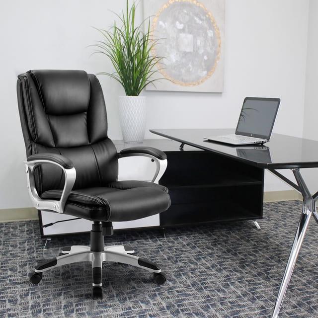 Những lợi ích mà ghế văn phòng Ergonomic mang lại